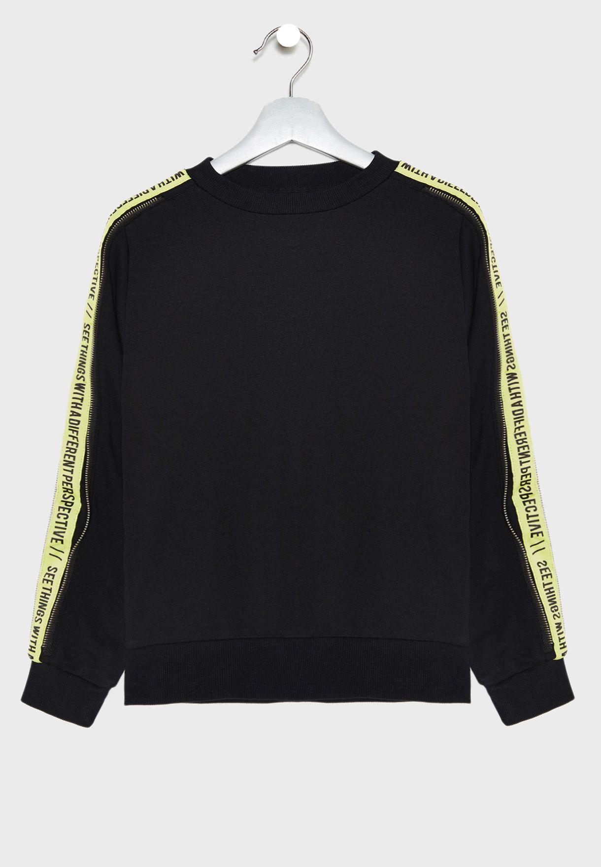 Teen Essential Sweatshirt