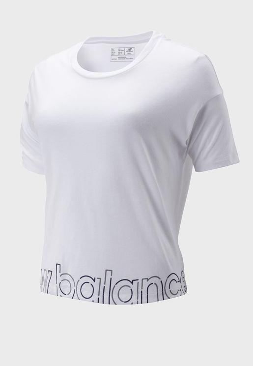 Linear Core T-Shirt