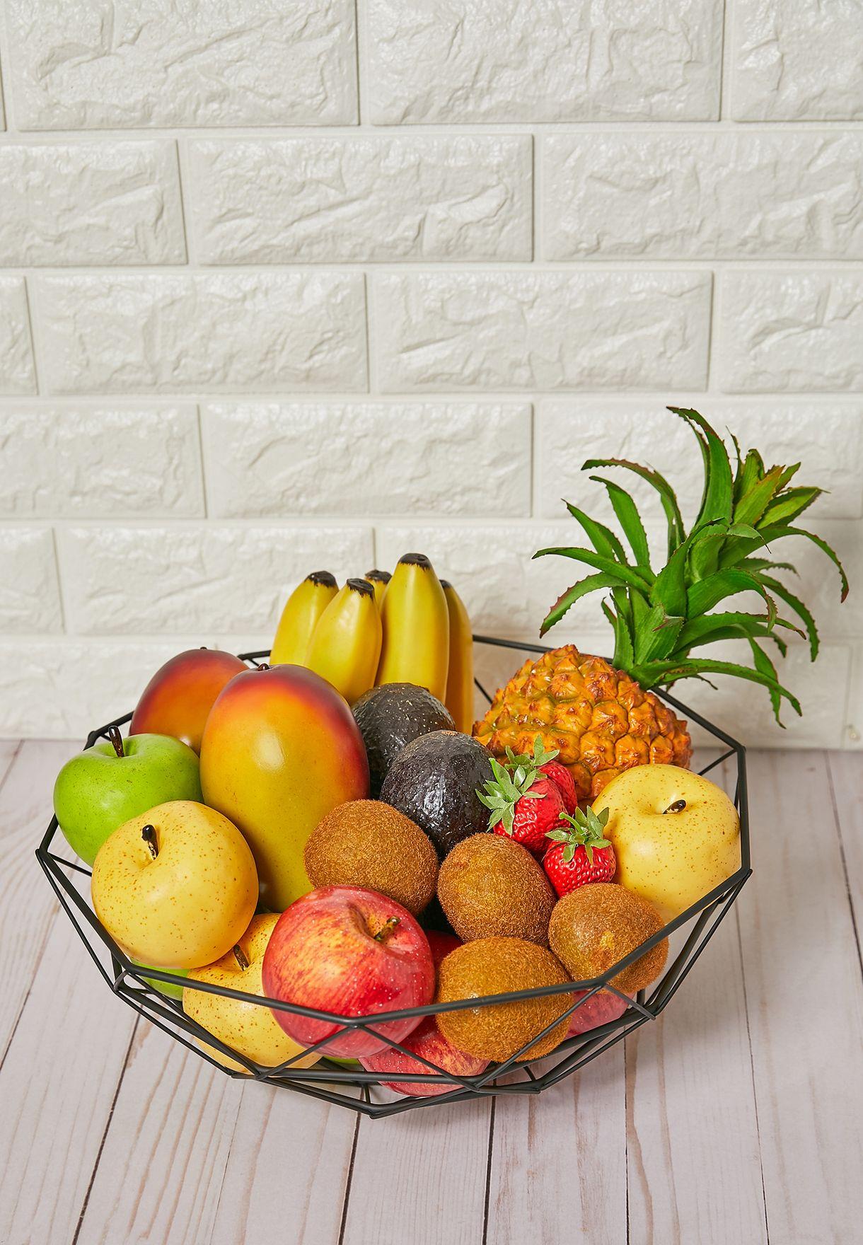 Cut Large Basket