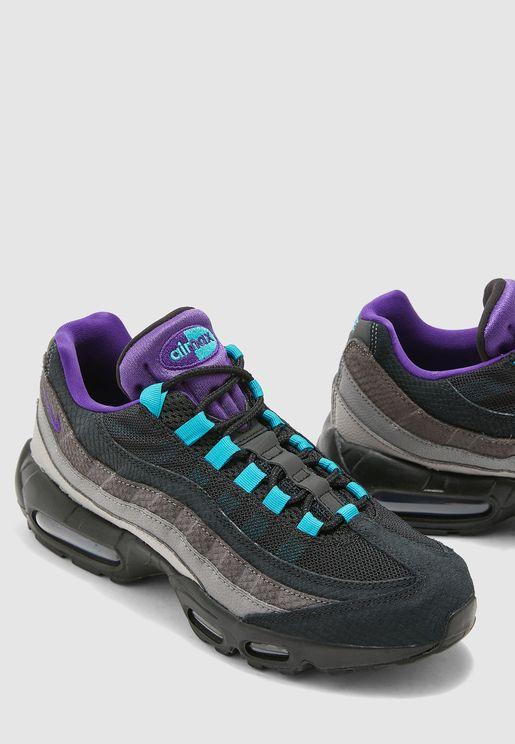حذاء اير هايتس 95 ال في 8