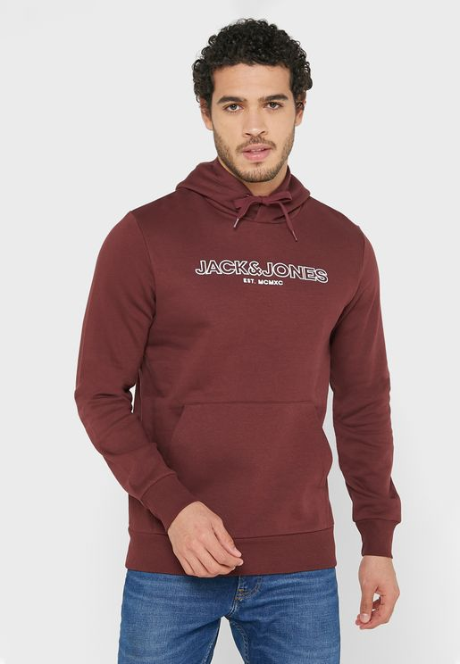 Printed Regular Fit Sweatshirt