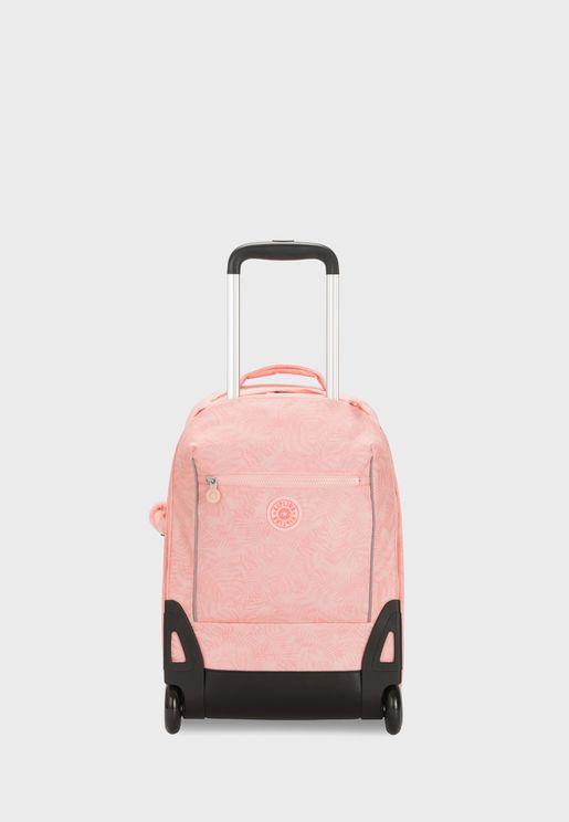 Sari Wheeled Backpack