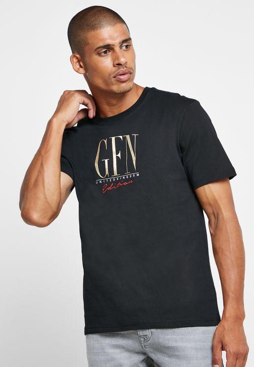 Edition T-Shirt