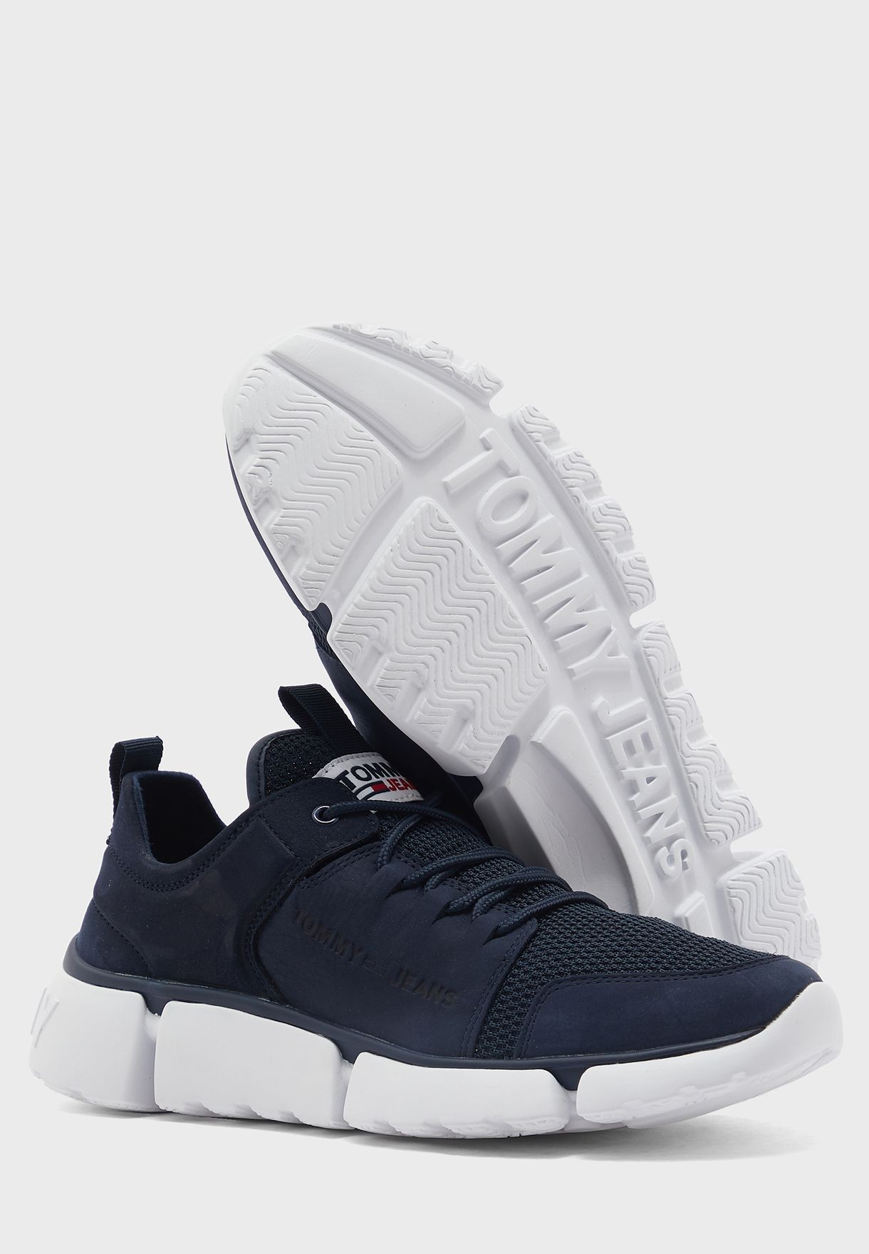 Chunky Sneaker