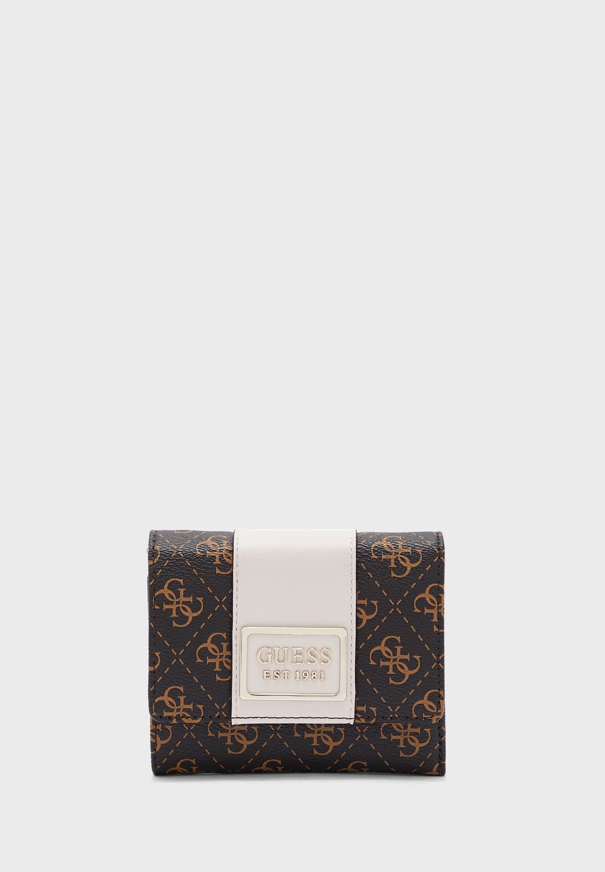 Tyren Small Trifold Purse