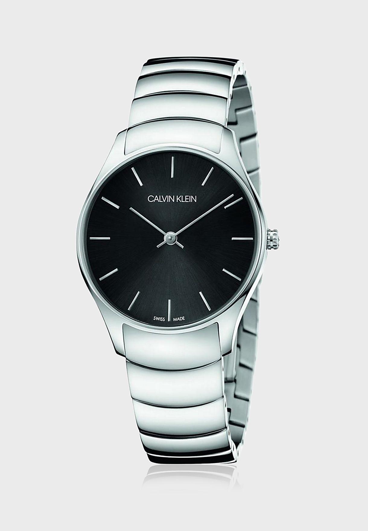 K4D221-4V Classique Collection Watch