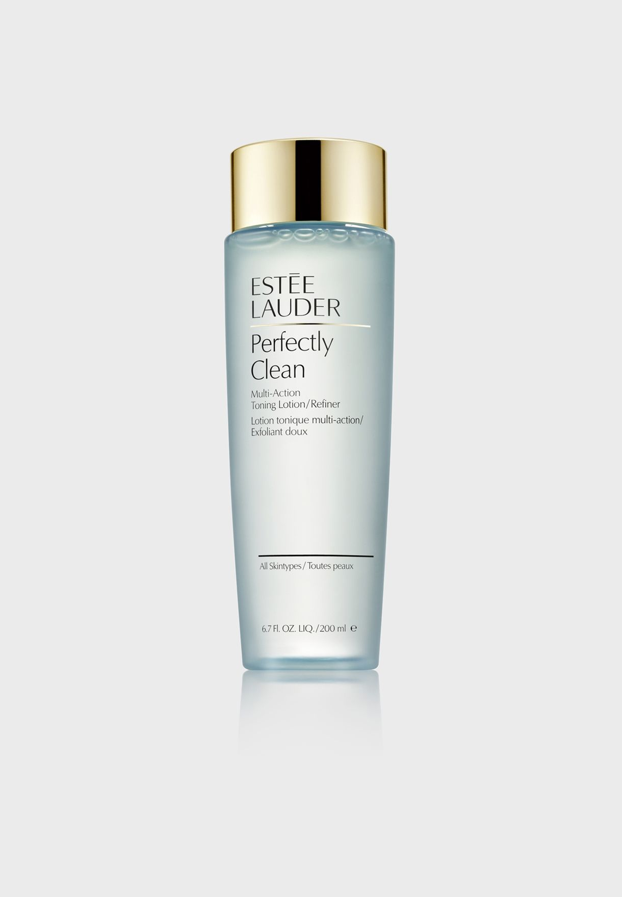 Perfectly Clean Multi Action Toning Lotion