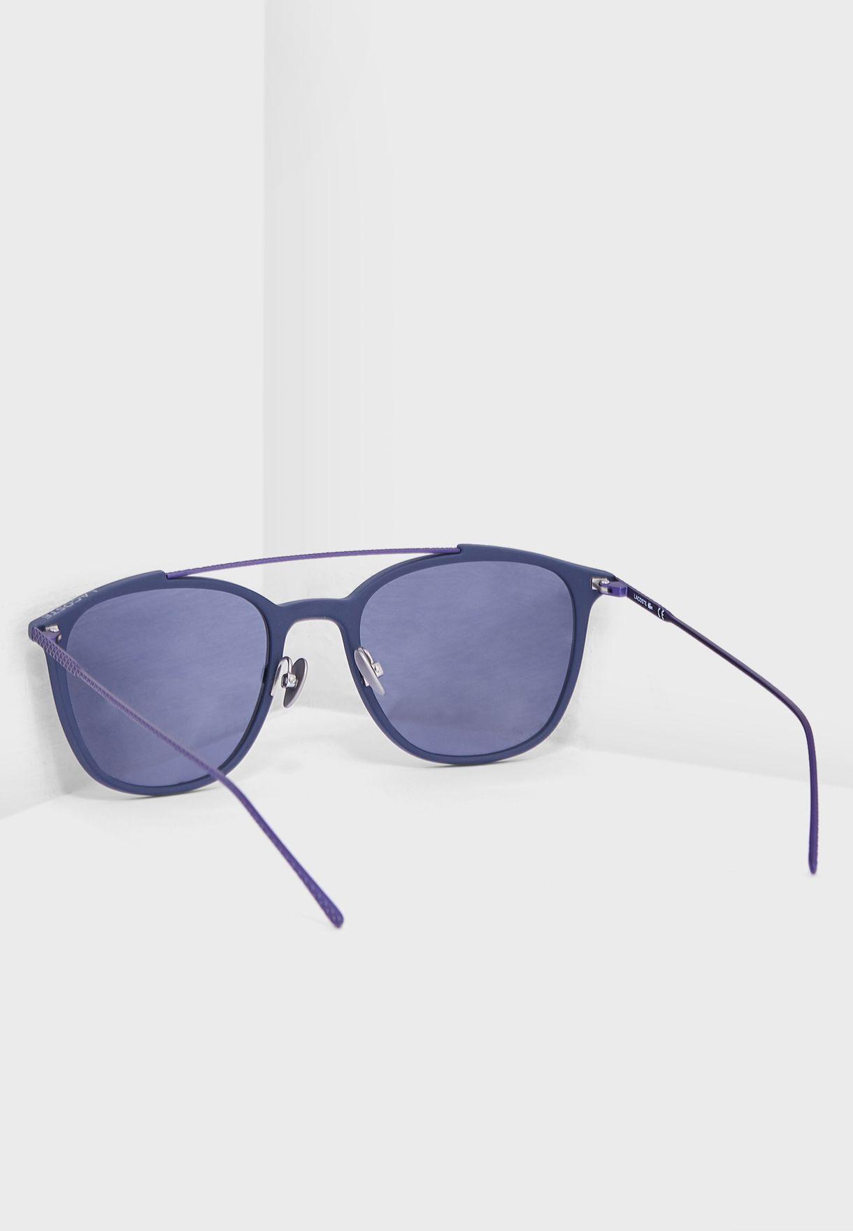 نظارة شمسية بحماية من الاشعة فوق البنفسجية
