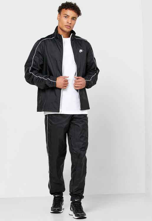 NSW Basic Tracksuit