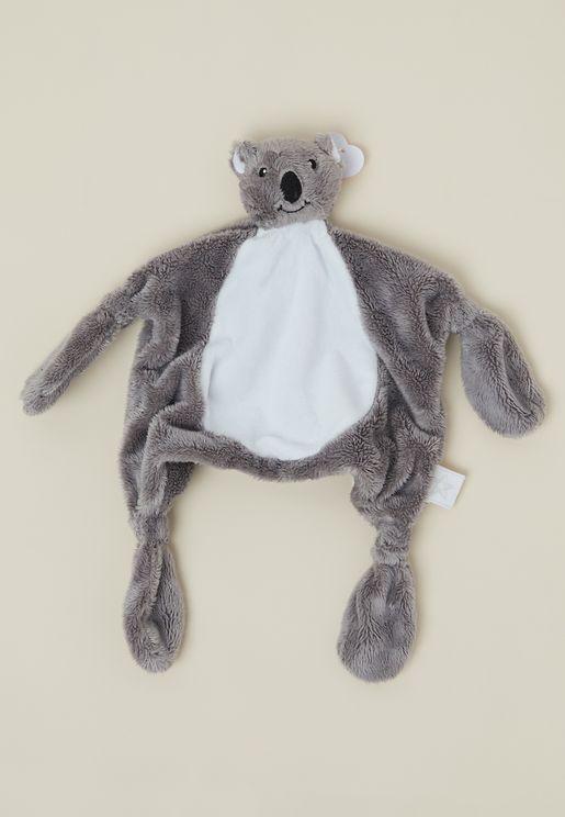 بطانية اطفال شكلكوالا