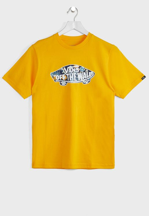 Youth Off The Wall T-Shirt