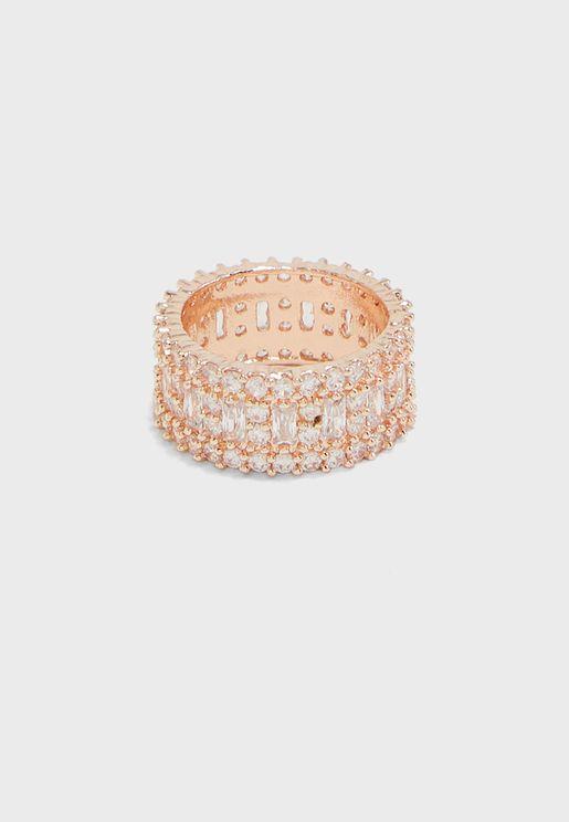 Ybean Ring