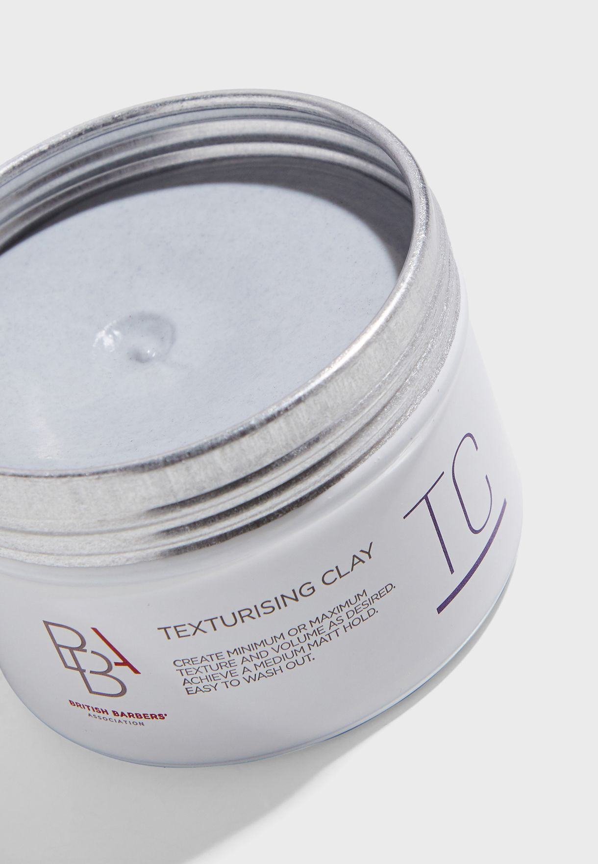 Texturising Clay