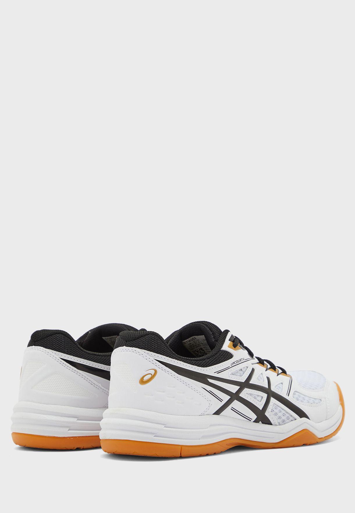 حذاء ابكورت 4