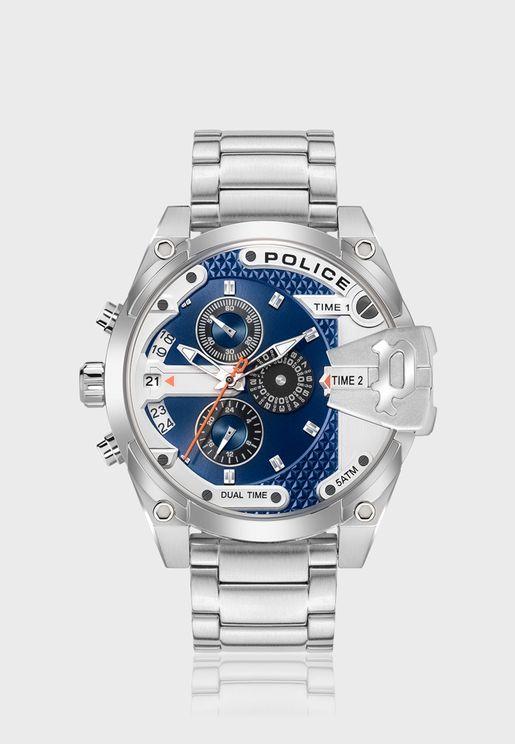 Pl16066Js/03M Analog Watch