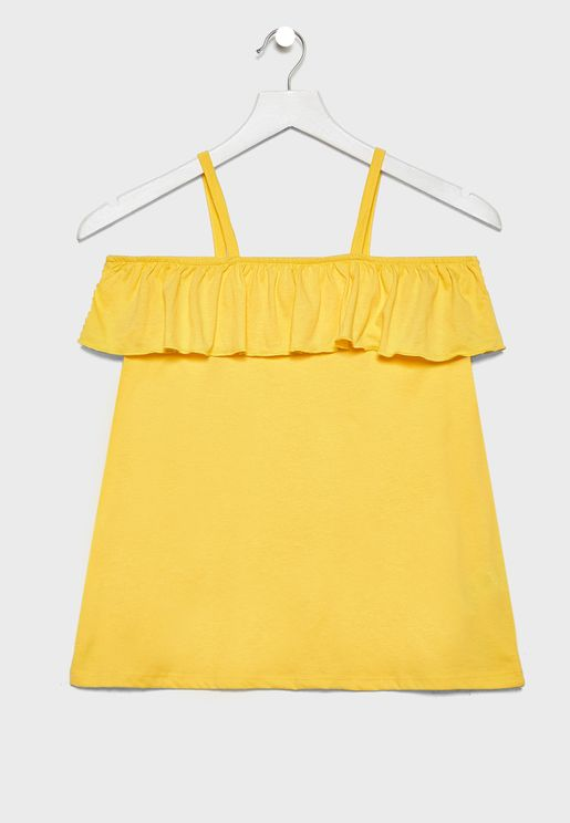 Kids Cami Top