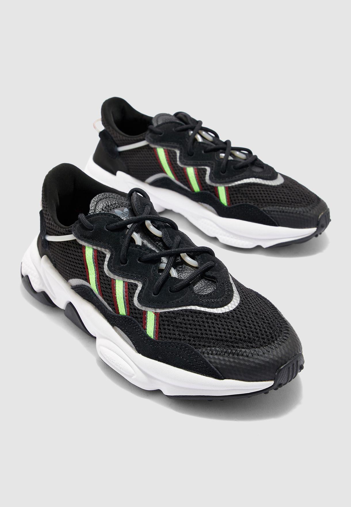 حذاء اوزويجو