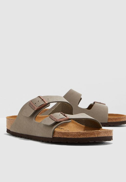 13763f845ef78 Arizona Double Strap Sandals