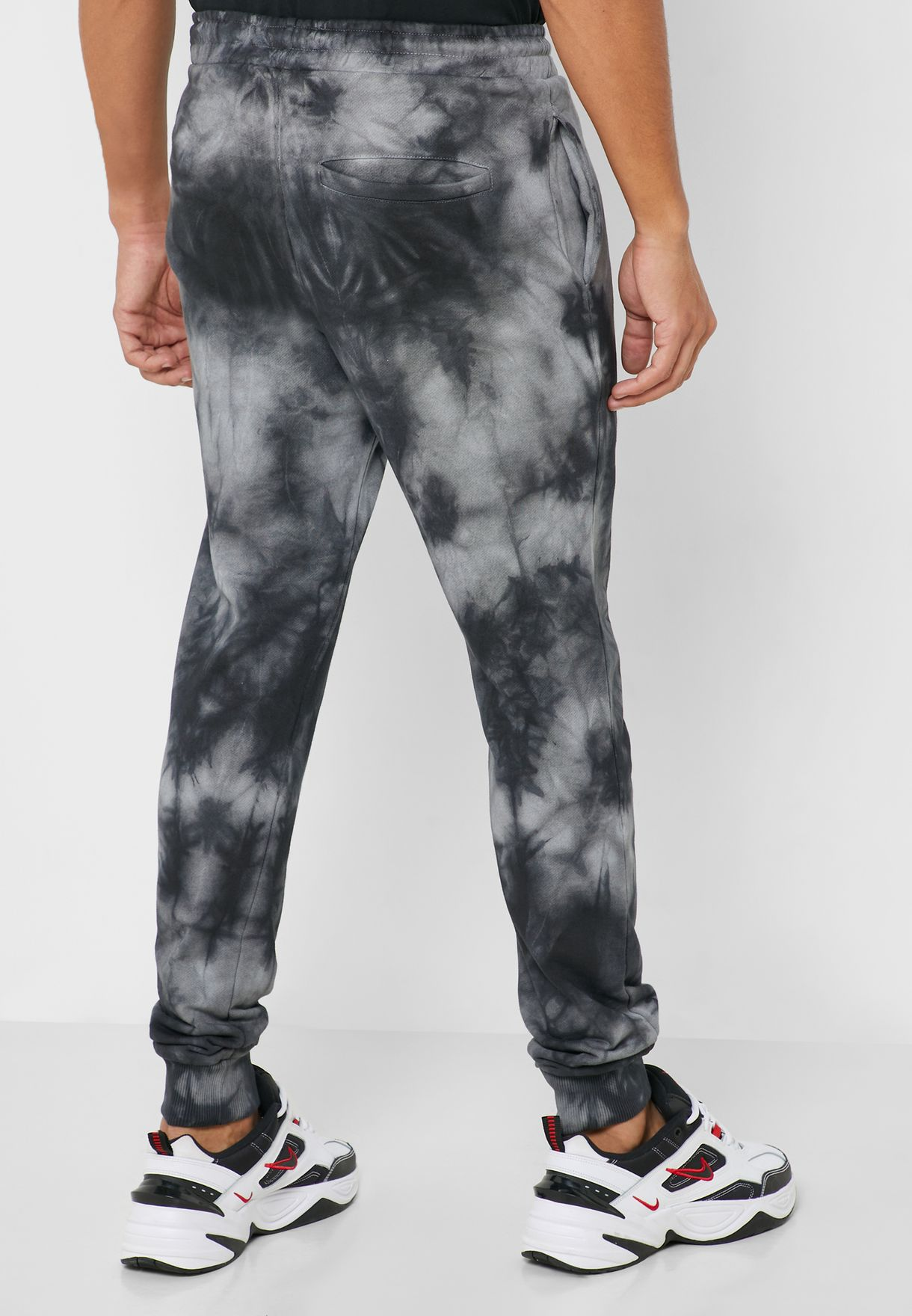 Splash Tie Dye Sweatpants