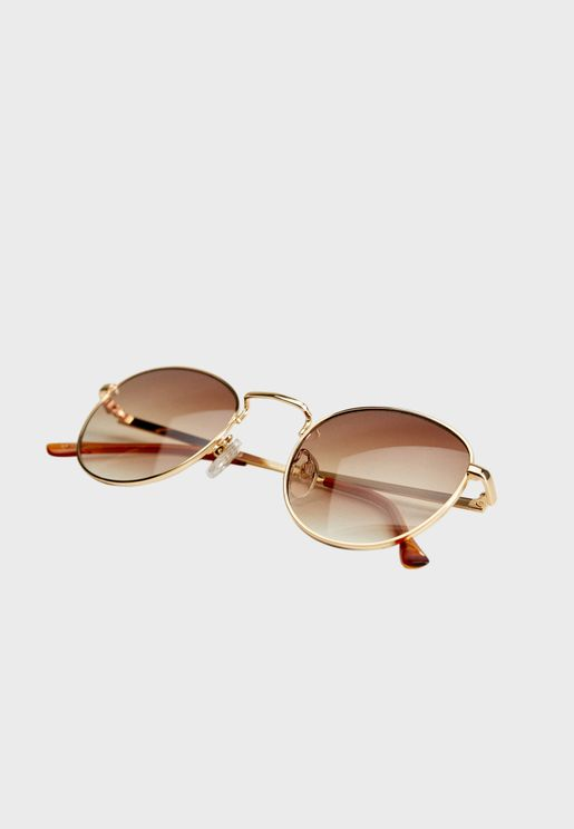 Brooklyn Full Frame Aviator