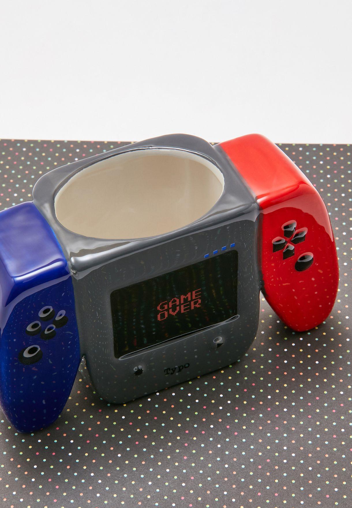 Gamer Remote Shaped Mug