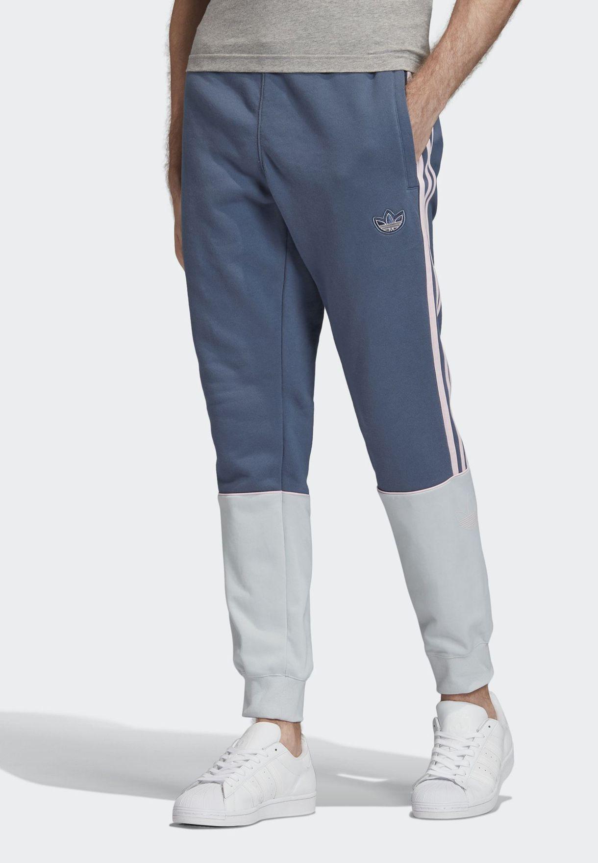 Outline Sweatpants