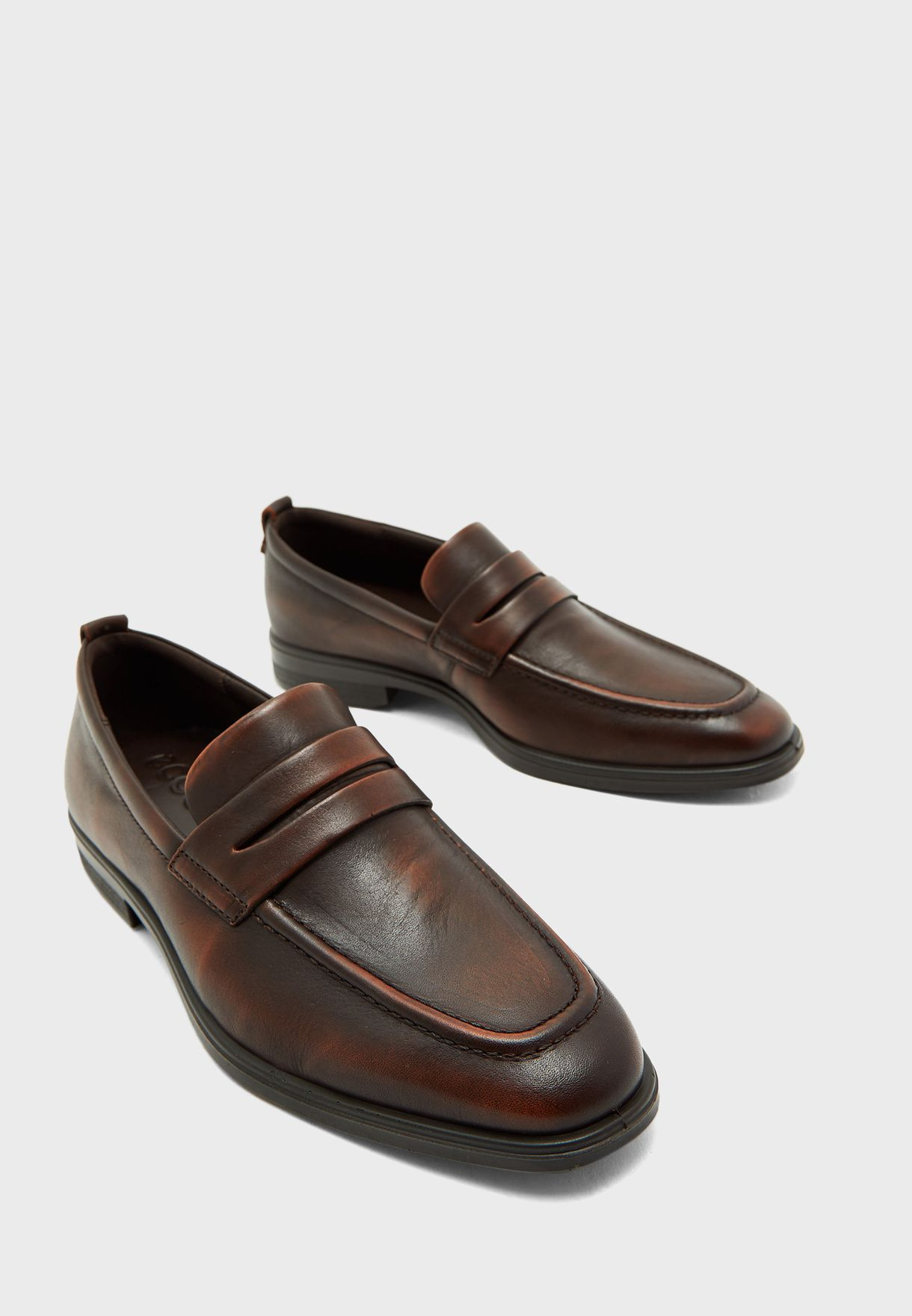 Melbourne Penny Loafers