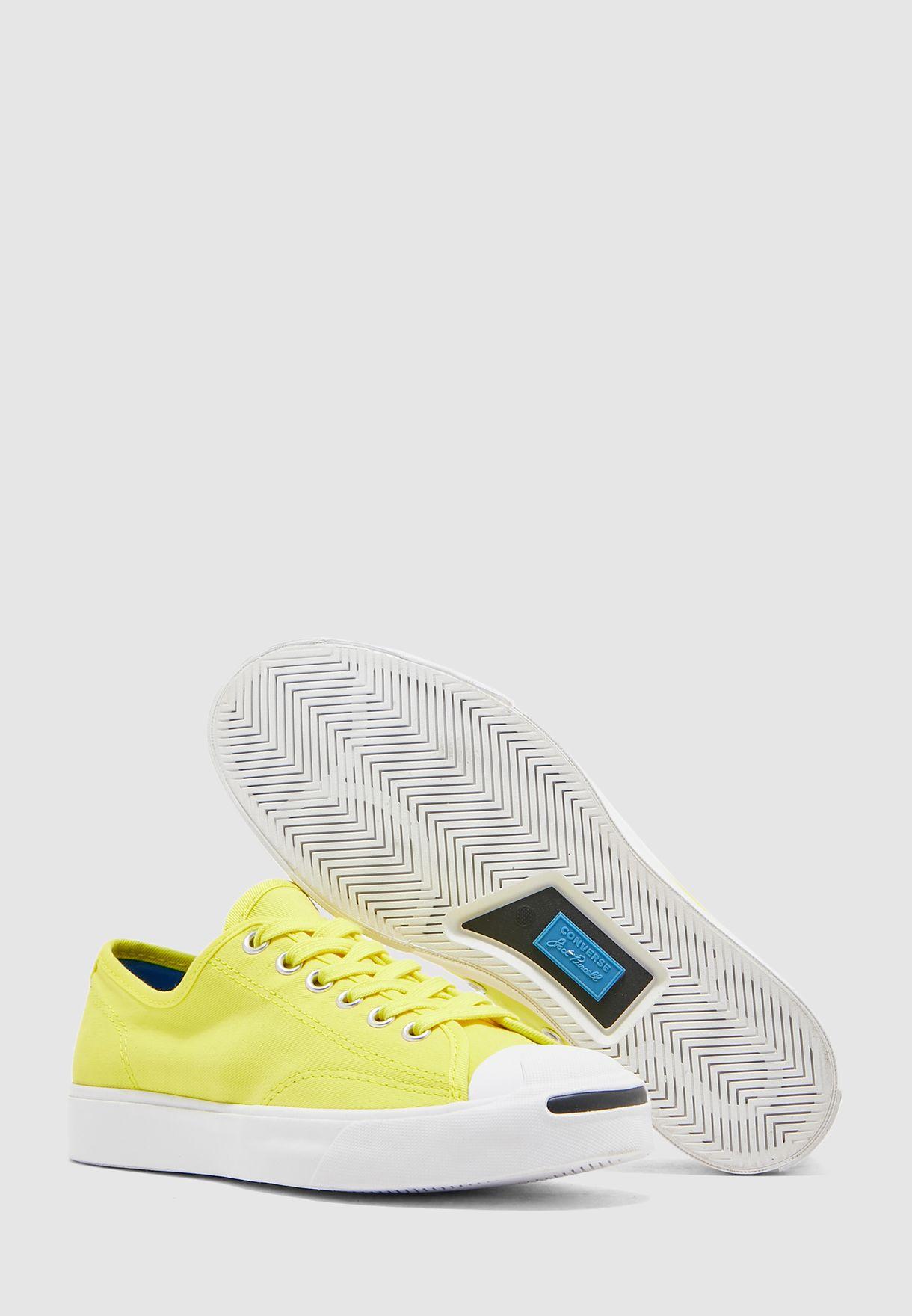 حذاء جاك بورسيل اوكس