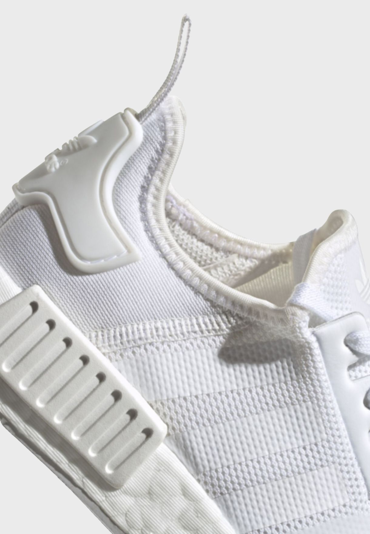 NMD_R1 Casual Unisex Sneakers Shoes