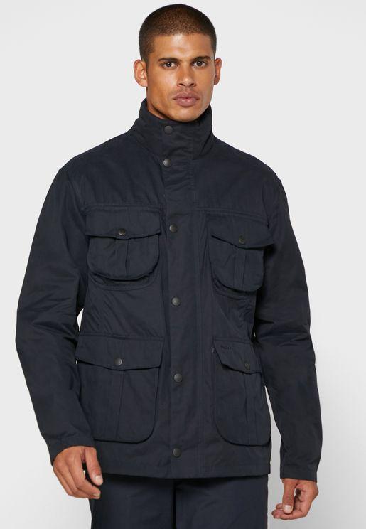 Sanderling Pocket Detail Jacket