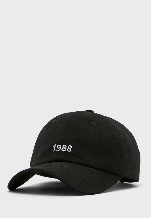 1988 Casual Cap