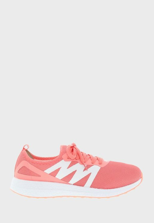Mallory Low-Top Sneakers