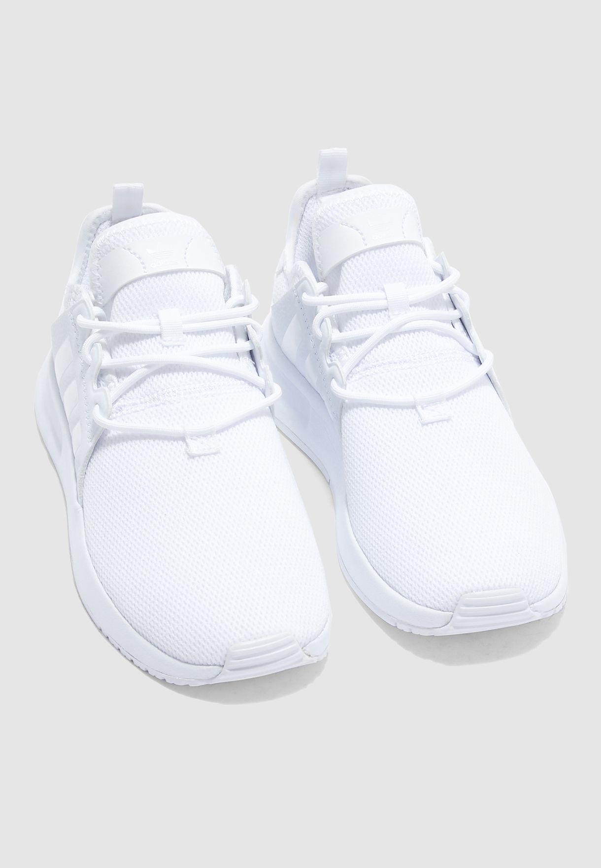 حذاء اكس بي ال ار للاطفال