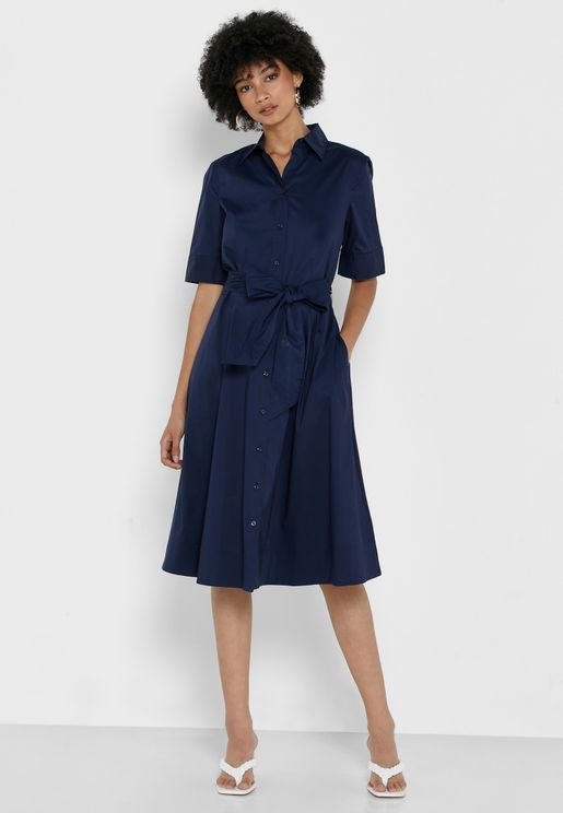 Finnbarr Shirt Dress