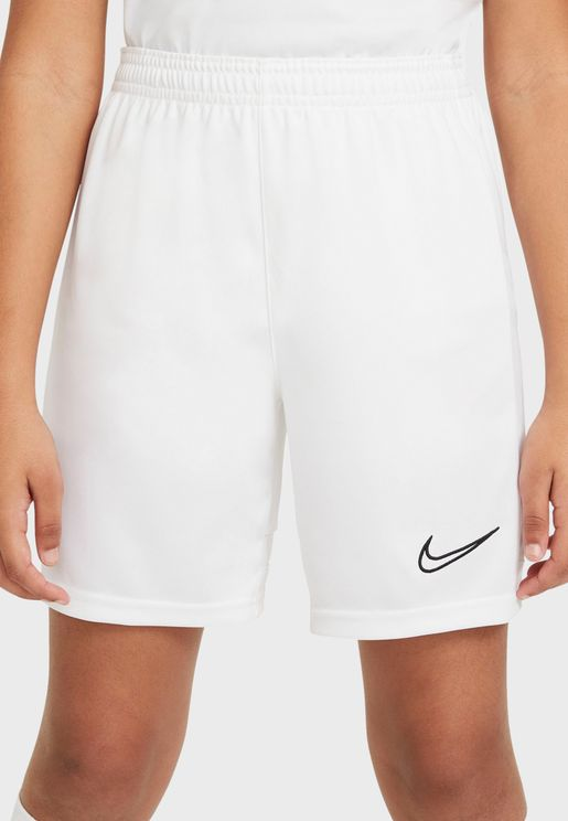 Youth Dri-FIT Academy Shorts
