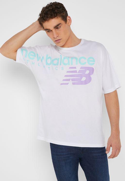 on sale 9bf59 81697 Athletics Crossover T-Shirt