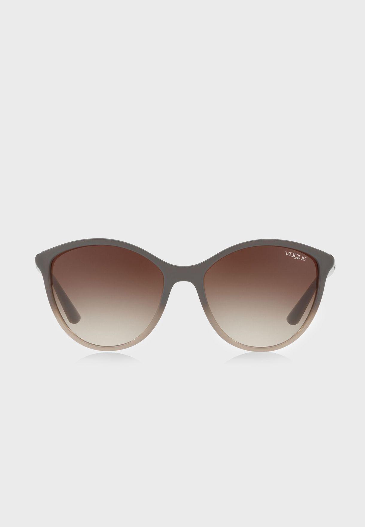 نظارة شمسية كلاسيكية