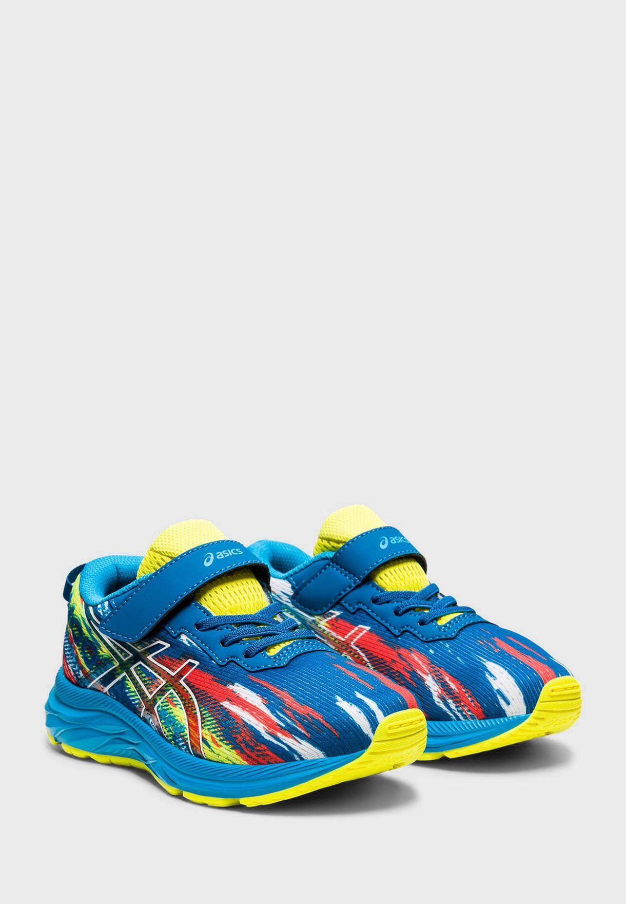 حذاء بري نوسا تري 13