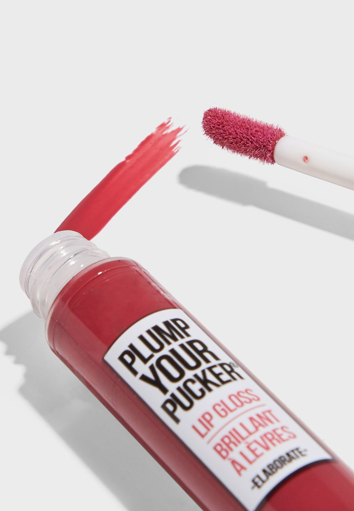Plump Your Pucker -  Elaborate