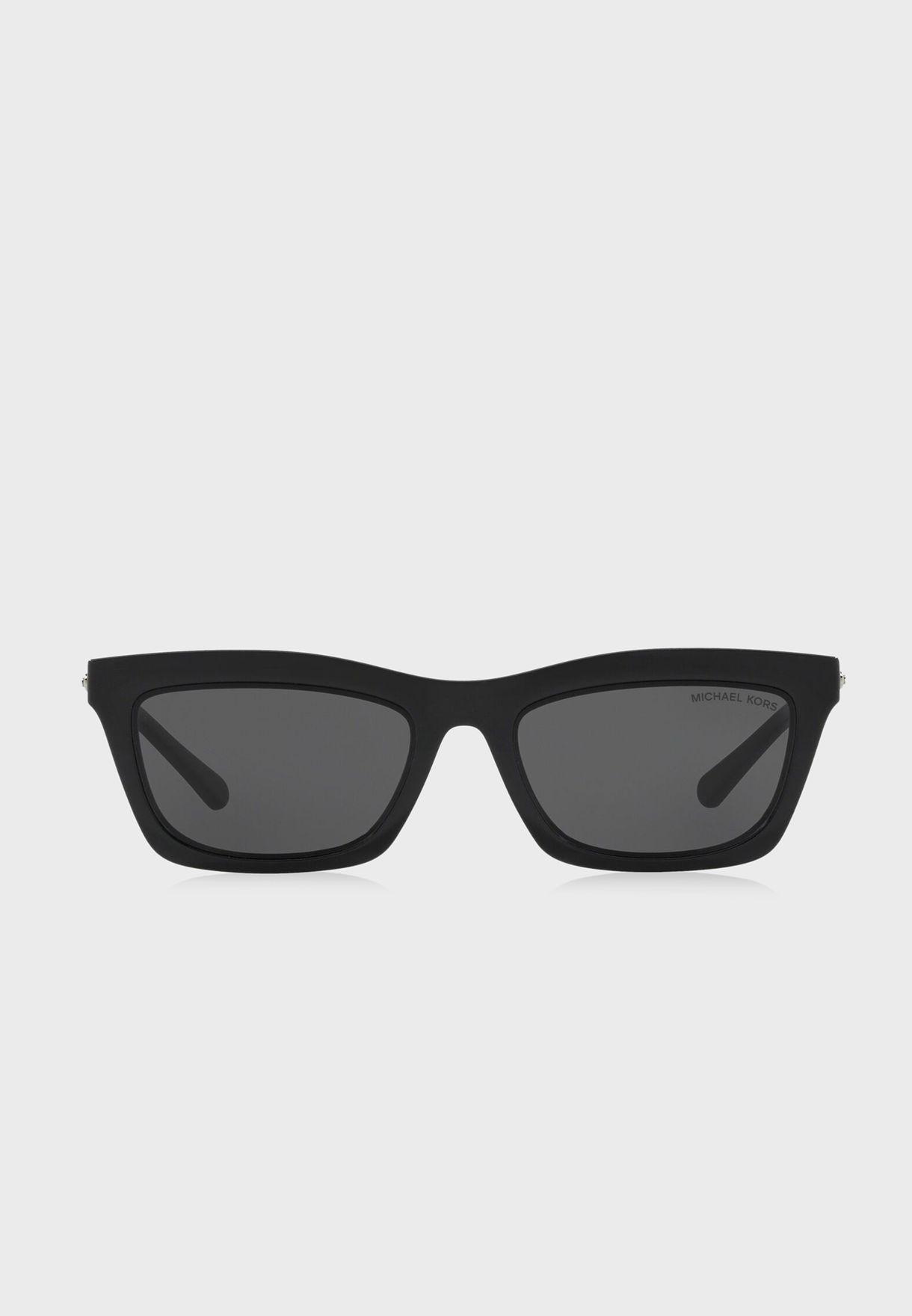 0MK2087U Wayfarer Sunglasses