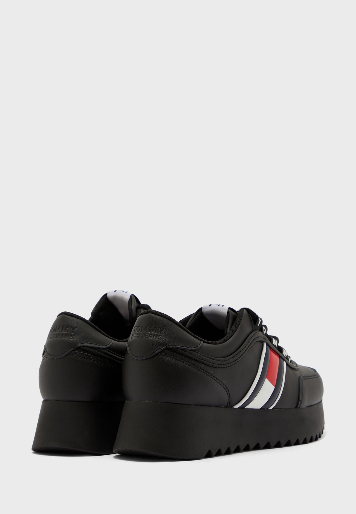 High Cleated Sneaker
