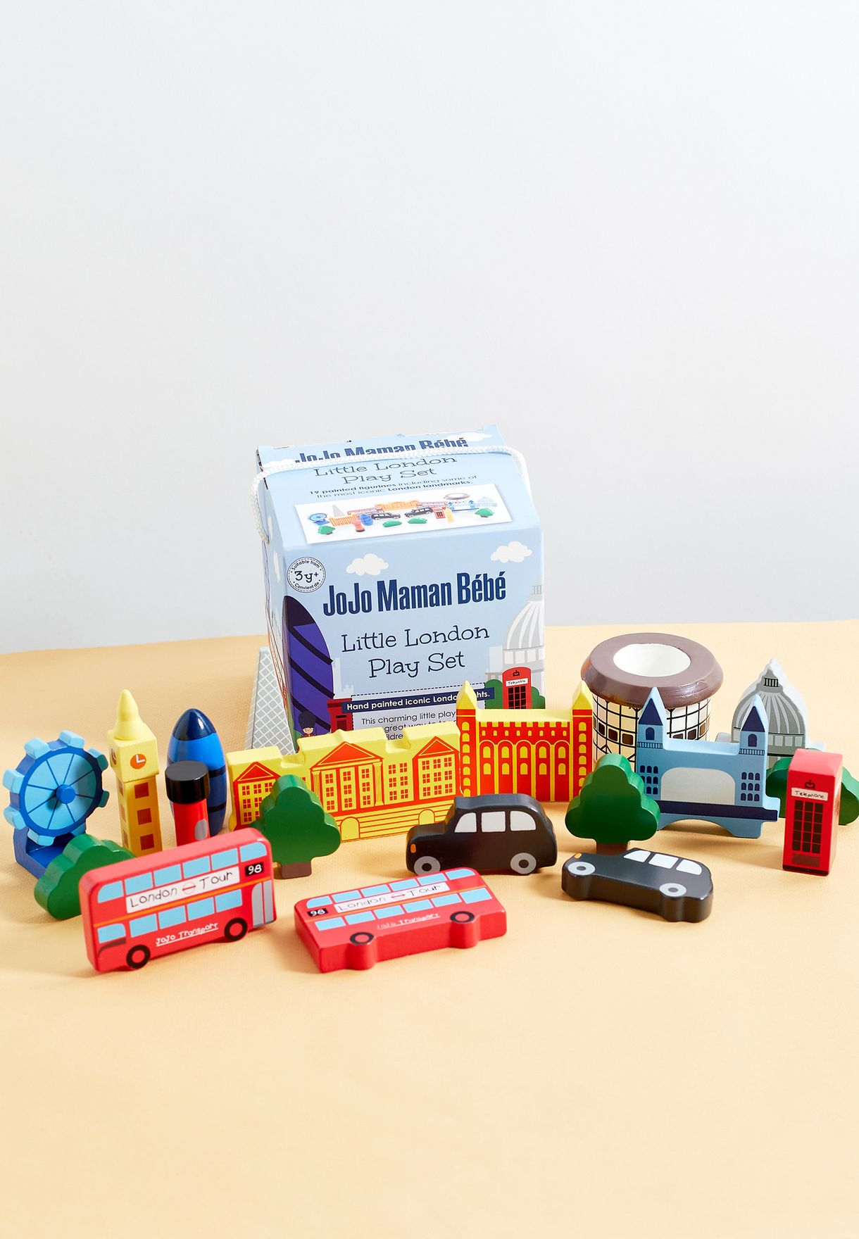 Little London Play Set