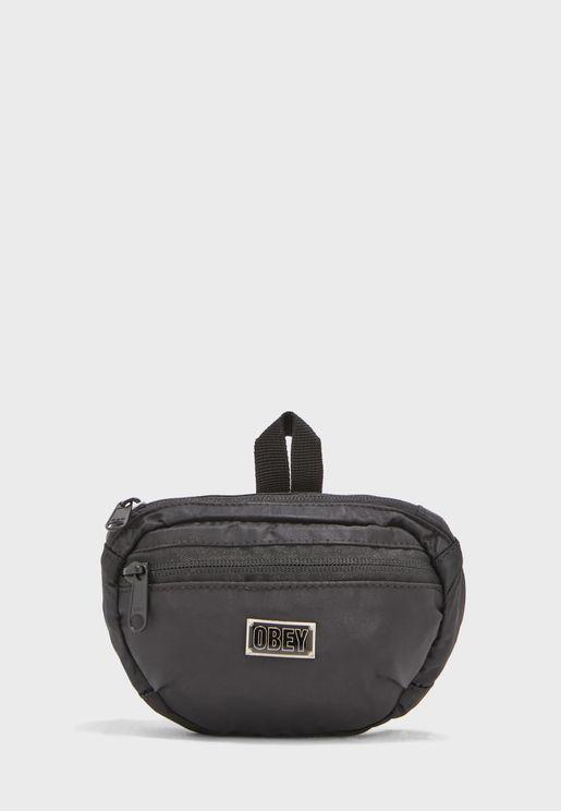 Wayward Waist Bag