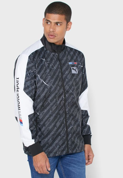 BMW MMS Street Jacket