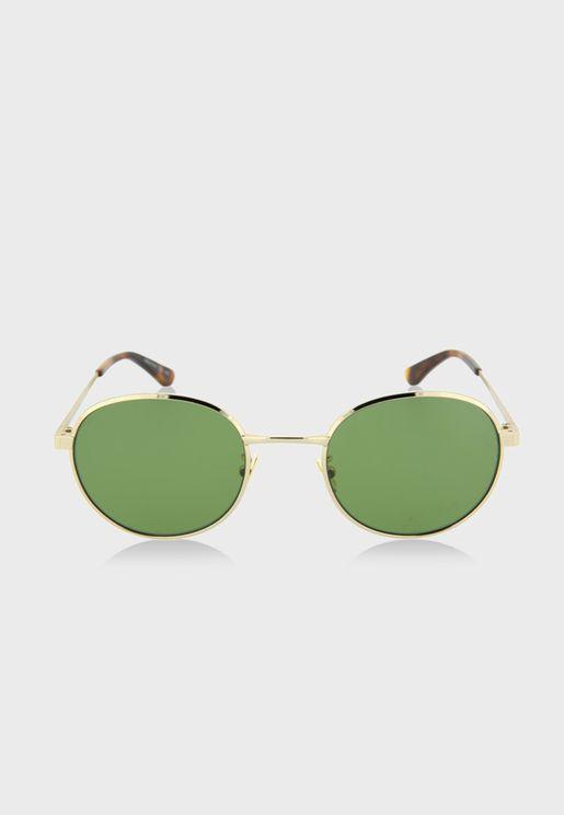 SL135ZER-30000815002 Round Sunglasses