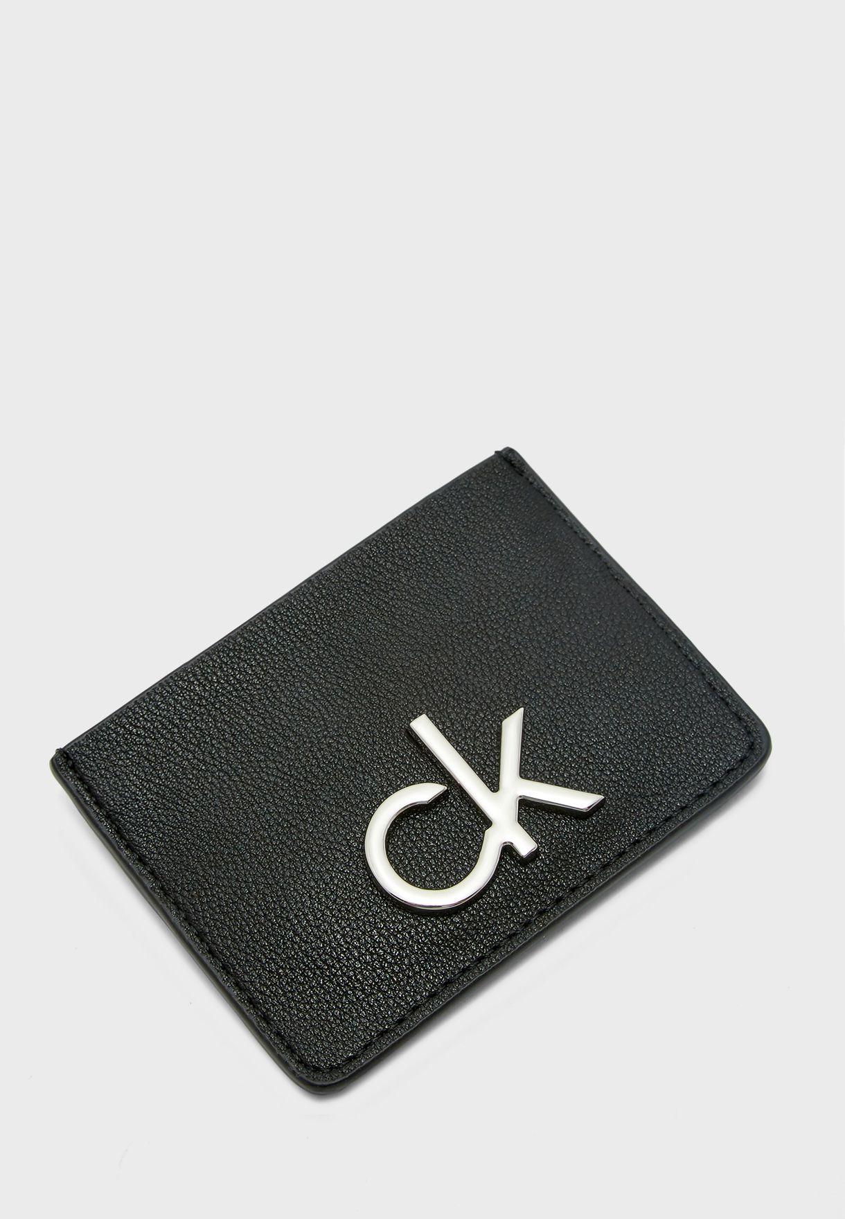 Re-Lock Cardholder