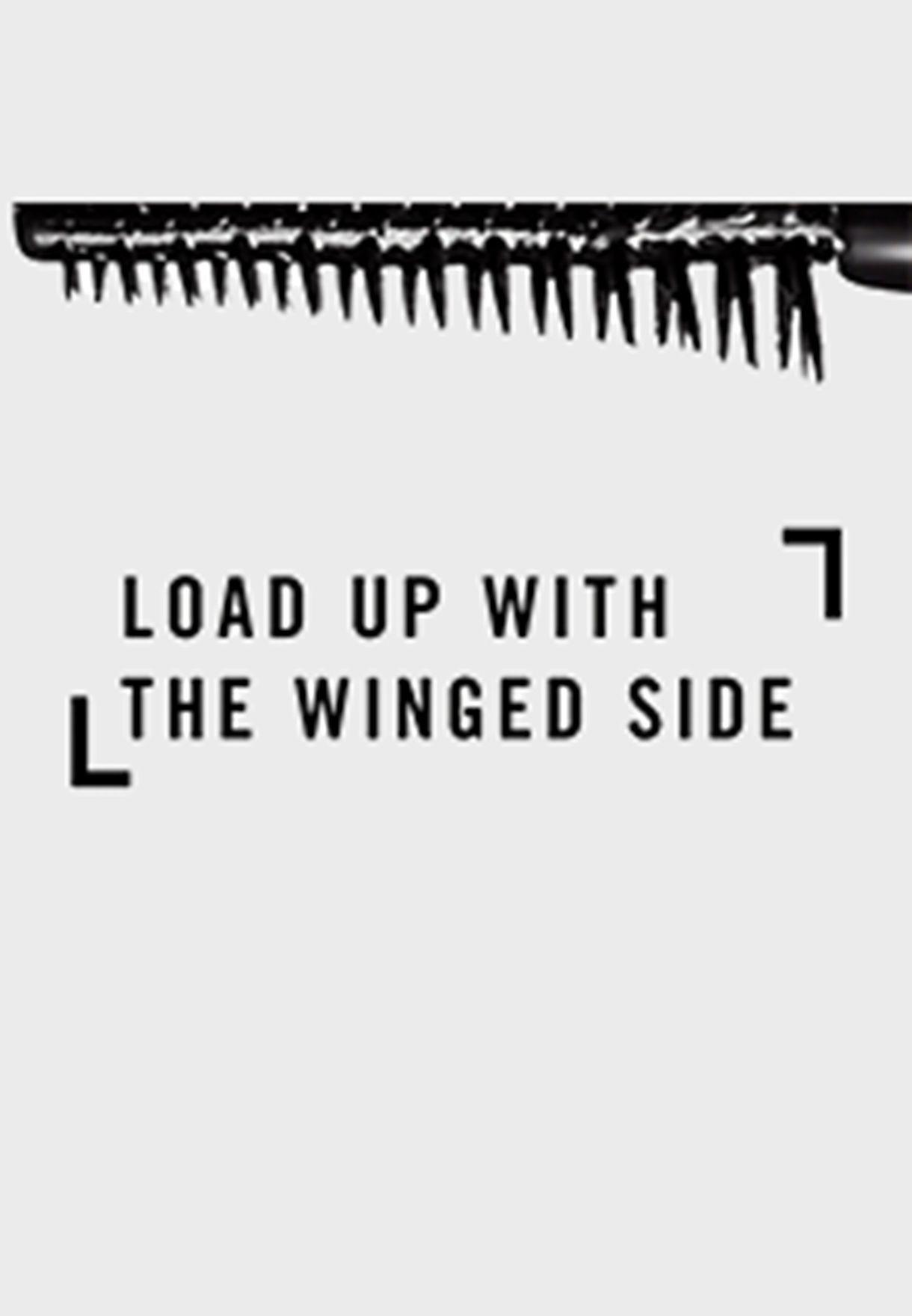 Scandaleyes Wow Wing Mascara Exreme Black