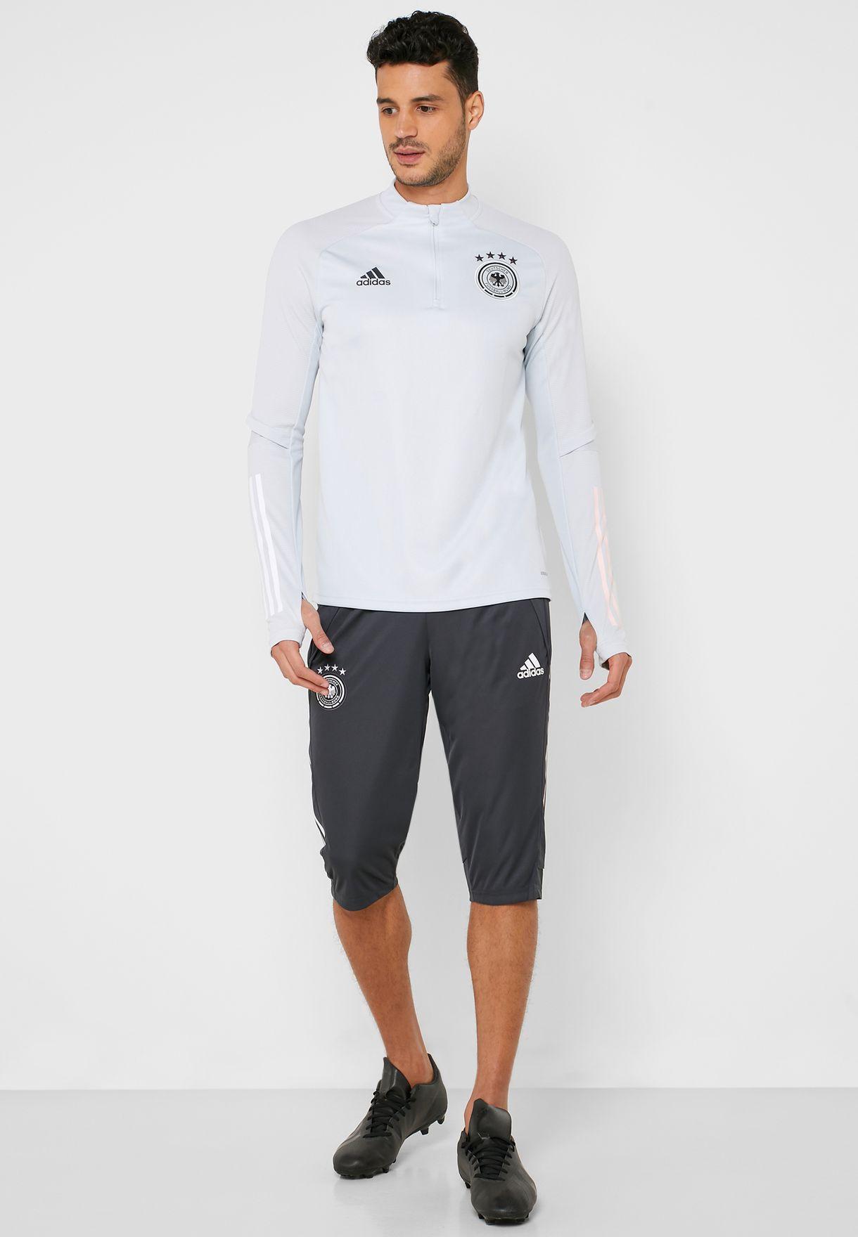 Germany Track Sweatshirt