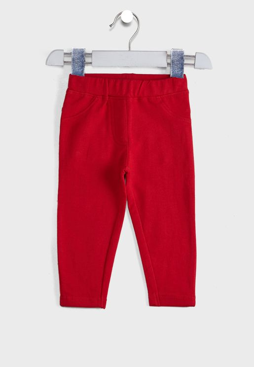 Infant Casual Trousers