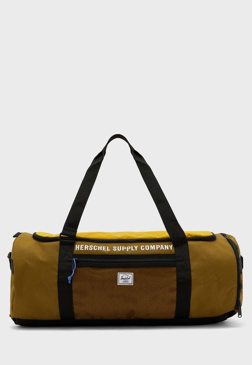 Sutton Carryall Duffle